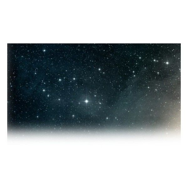 night sky with stars ❤ liked on Polyvore featuring backgrounds, pictures, fillers, sky, art, effects, wallpaper, scenery, pattern and text