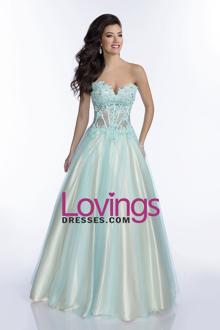 11 best I want it!!!! images on Pinterest   Formal dresses, Prom ...