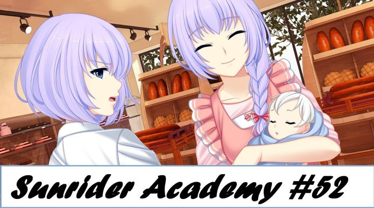 Sunrider Academy - Chigara's end [Part 52 | Final]
