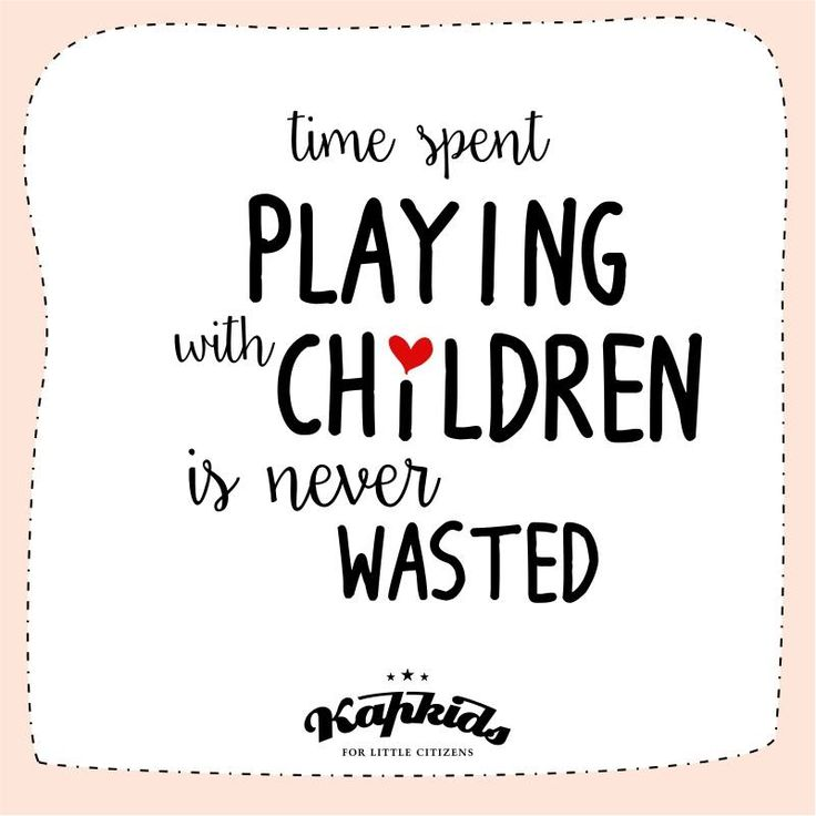 They are memories forever... #Kapkids #KidsQuotes