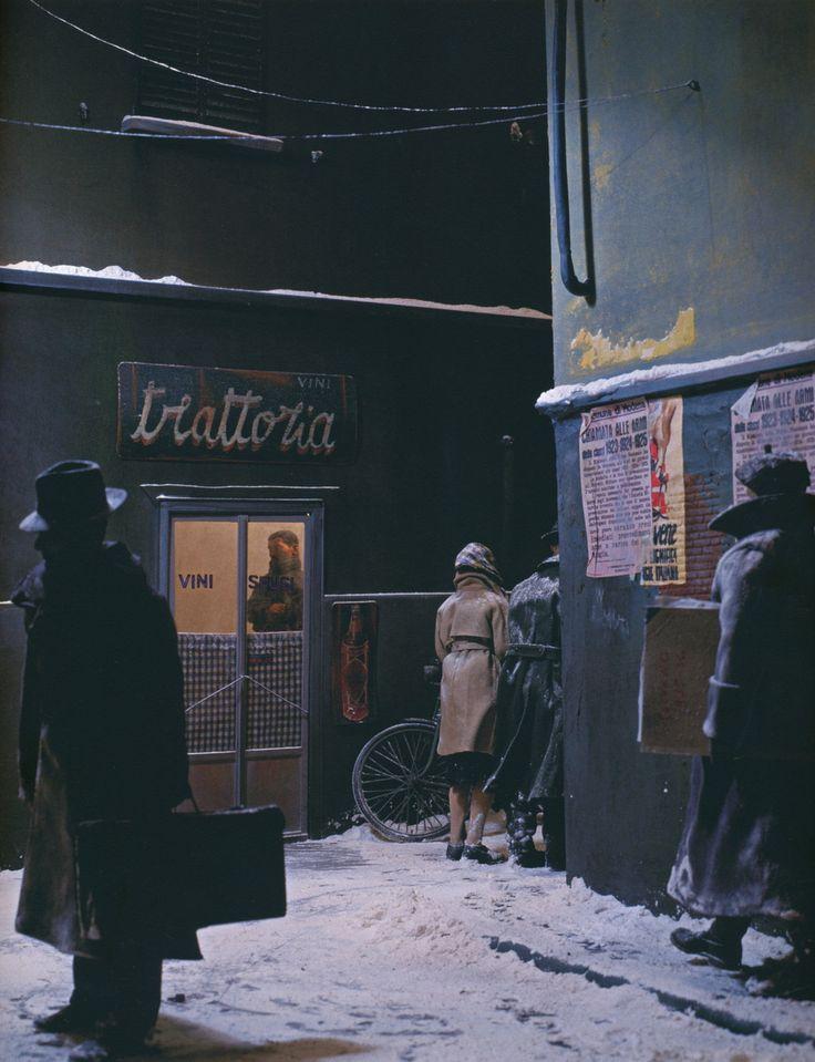 Paolo Ventura, War Souvenir #26, Christmas 1944, 2005 www.workshopexperience.com