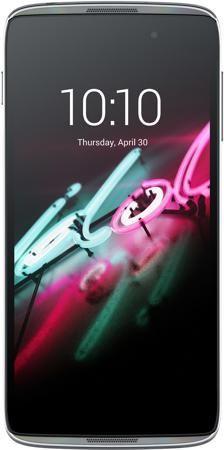 Alcatel One Touch 6039Y Idol 3 mini Silver  — 11490 руб. —  Сенсорный экран. Операционная система: android 5.0.2 lollipop. Слот для карты памяти. Стереодинамики. FM-радио. Поддержка 3G (UMTS). Bluetooth. Поддержка Wi-Fi. Навигация GPS. Поддержка 4G. Аудиоплеер. Смартфон