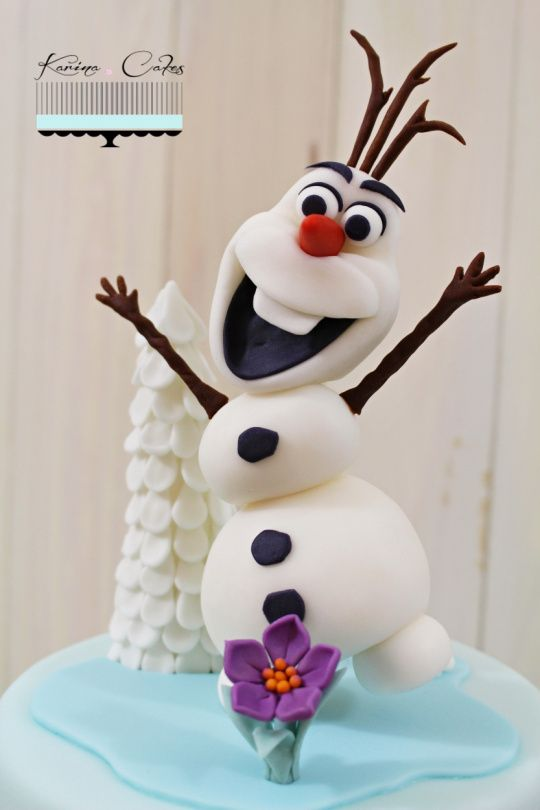 Olaf a Sven