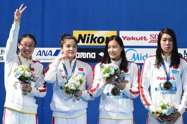 リオ・オリンピック競泳女子メダリストの天真爛漫っぷりがすごい - DNA