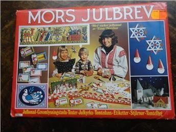 Mors Julbrev