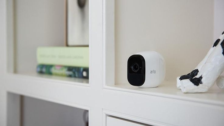 If you want to keep an eye on what's happening at home when you're not there, but you don't want to invest in a full-fledged home security system, a Wi-Fi-connected camera is worth a look. These are our highest-rated.