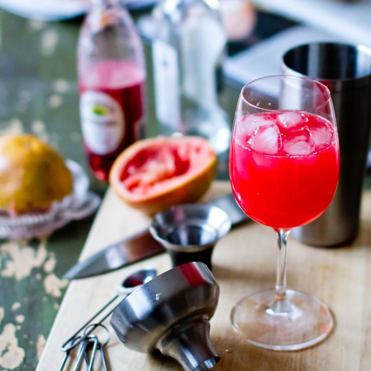 20 best images about tequilaaaa on pinterest grapefruit for Party drinks with tequila