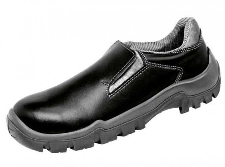 Bragard Josias White Chef Shoes