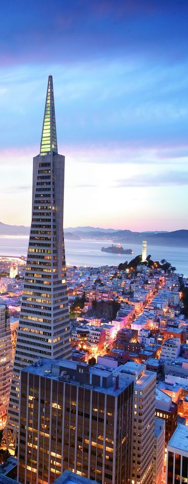 San Francisco Feelings - San Francisco by orientartoccident