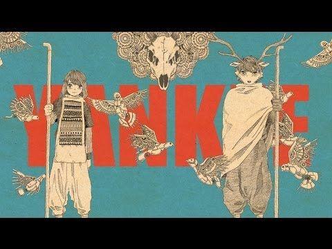 米津玄師 2nd Album「YANKEE」クロスフェード - YouTube