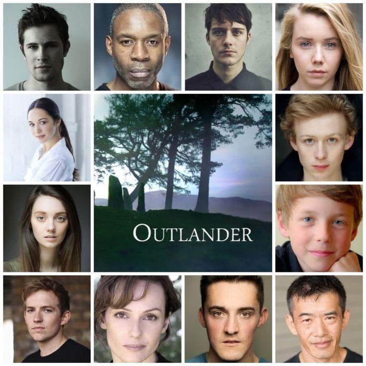 547 best images about outlander on pinterest