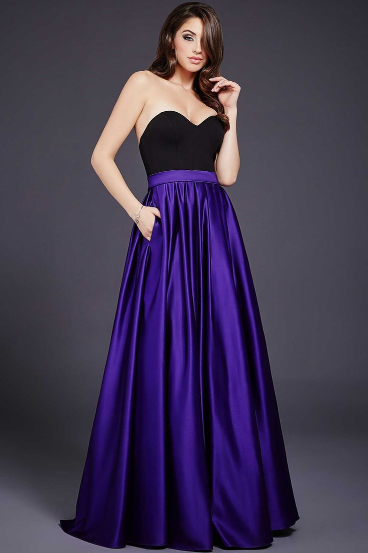Haute couture at a fraction of the cost jovani 37184 for Haute couture cost