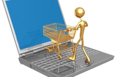 MAUTAU.WEB.ID: Langkah Dalam Mengenalkan Produk Baru Secara Onlin...