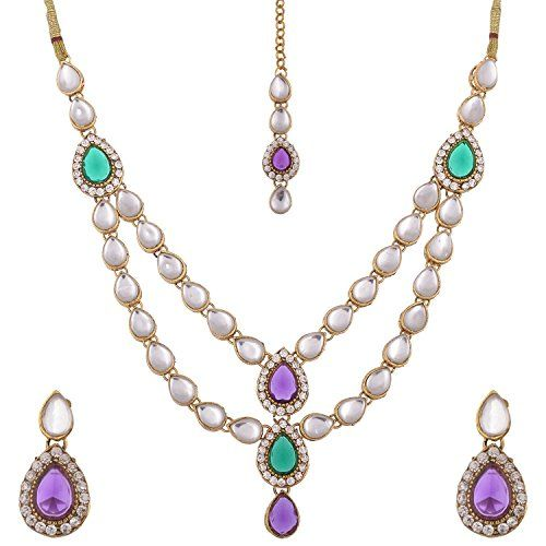 Purple & Green Stone Bollywood Inspired Gold Plated Ethni... https://www.amazon.ca/dp/B06XTLRTKS/ref=cm_sw_r_pi_dp_x_CFl2ybGPMCX3V