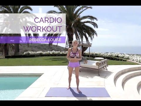 Read the full article here: http://rlhealthy.com/new-workout-cardio/ Cardio is a great way to burn the fat and by getting your heart rate up high in this wor...