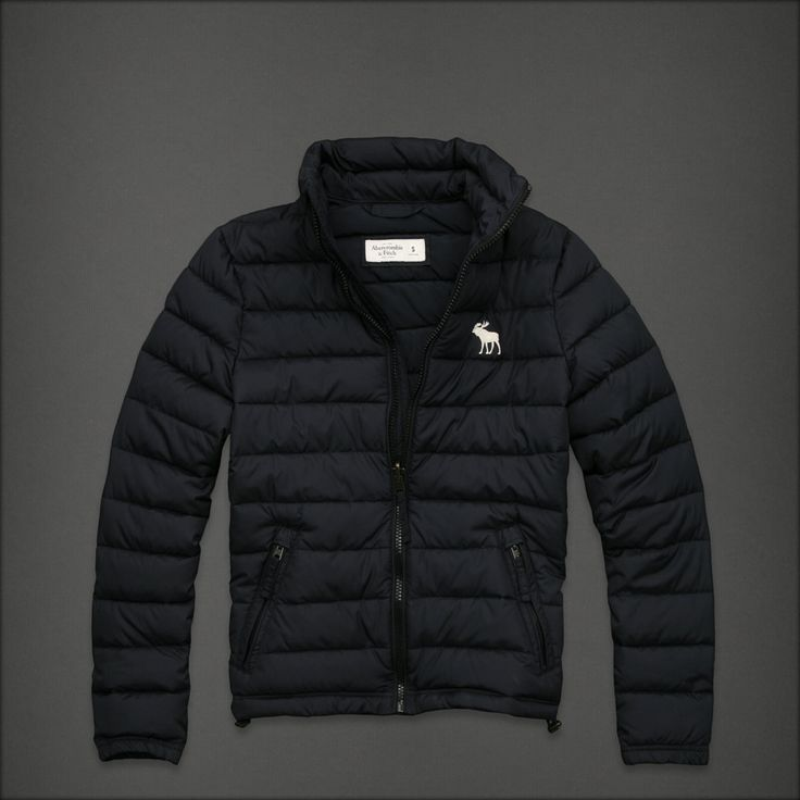 Mens Tahawus Mountain Jacket | Mens Outerwear | Abercrombie.com