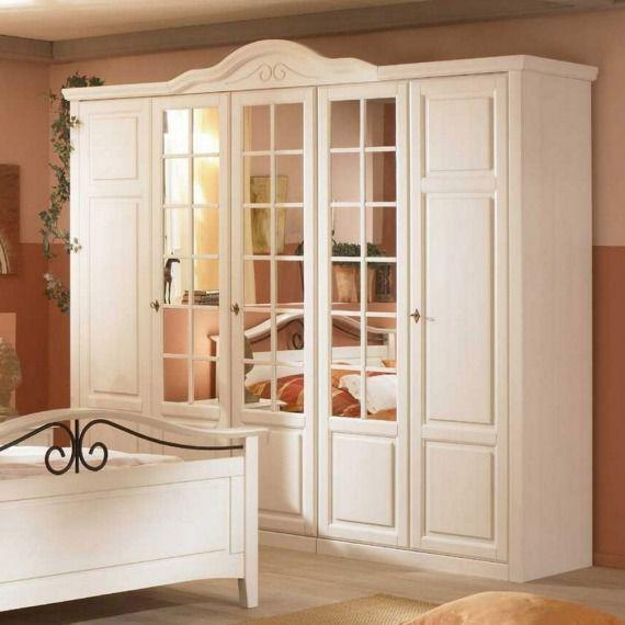 San Remo Szafa 5-drzwiowa 50330D25