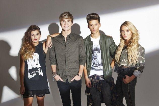 The X Factor 2014 week 5 live show recap