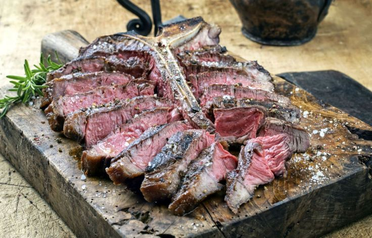 For many of us, there's nothing more delicious than a perfectly-cooked steak. But if your entire range of steak knowledge starts at filet mignon and ends at T-bone, then we've got some news for you: There are lots of different types of steaks out there, and they're all unique. Here are 15 that any steak-lover should know.