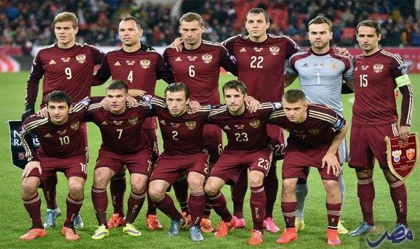 المنتخب الروسي بدأ مبكّرًا و دفاع العنابي…: حقق المنتخب القطري الأول لكرة القدم فوزًا معنويًا مهمًّا على نظيره الروسي بهدفين مقابل هدف، في…
