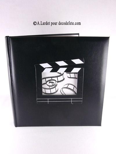 Le livre d'or cinéma remporte la palme ! #deco #cinema http://www.decodefete.com/livre-dor-cinema-p-2525.html