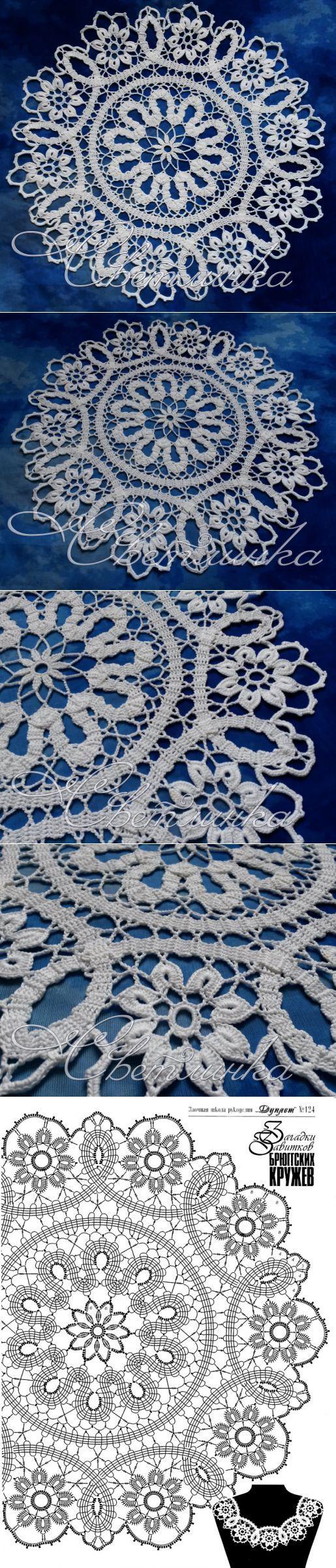 165 best bruges crochet lace images on pinterest carpets lace bankloansurffo Image collections