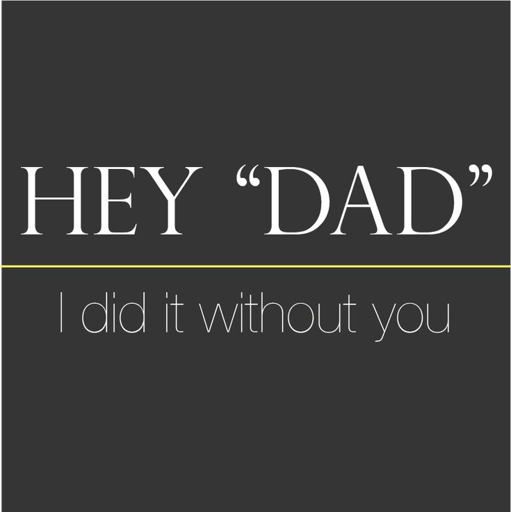 dead fathers day quotes from daughter
