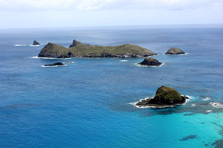 how to get to lord howe island by boat
