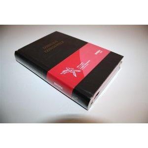 IZIBHALO EZINGCWELE / Bible In Xhosa Language / Black Hard Cover    $79.99