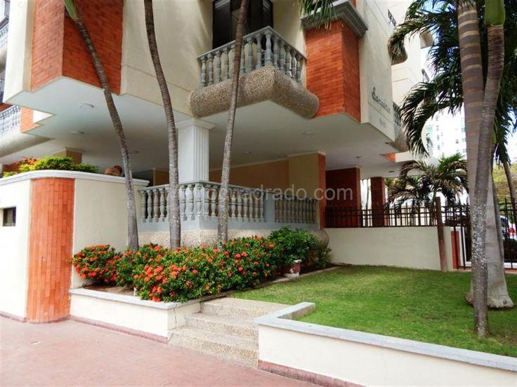 Venta y arriendo de Apartamento en Riomar - Barranquilla - 72743