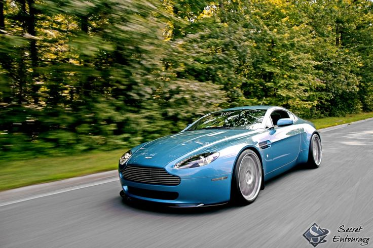 The Aston Martin One 77 was unveiled at the 2008 Paris Motor Show and went into production in 2009 and was limited to only 77 cars. The car is a 2-door coupe and features all the beautiful Aston Martin styling you would expect. The Aston Martin One 77 is a powered by a naturally aspirated 73 Litre V12 that delivers 551 kW (750 hp) of power. The engine is front mounted and delivers power through a six speed... FULL ARTICLE…