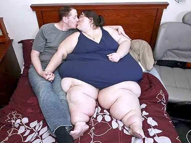 Susanne Eman, la femme qui voudrait peser 770 kg - DocteurBonneBouffe.com