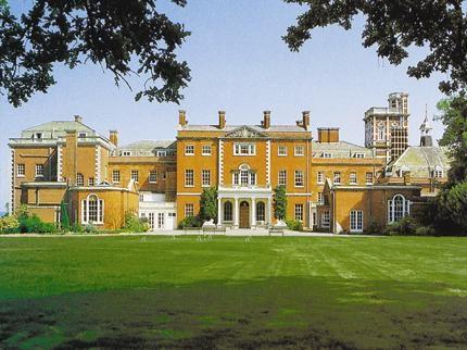 My Heritage -De Vere Venues Theobalds Park Cheshunt - United Kingdom | Discount ...