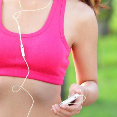 Best (Free) Apps For Runners | Skinny Mom | Where Moms Get the Skinny on Healthy Living