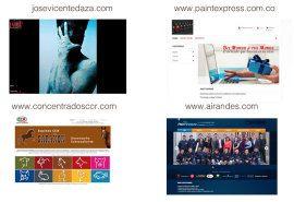 www.AirAndes.com www.PaintExpress.com.co