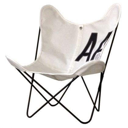fauteuil aa vent ouest airborne