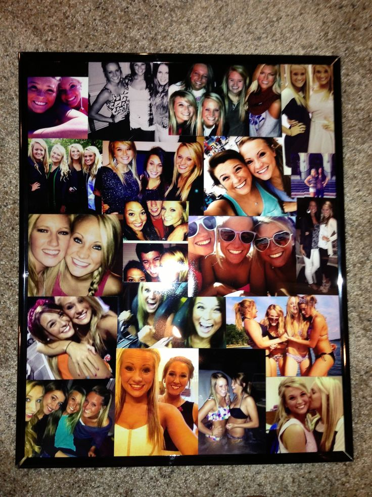 Best 25+ Picture collage board ideas on Pinterest | Photo collage ...