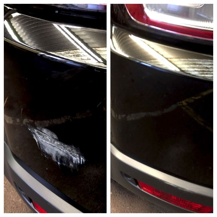 Miracle #Landrover #Evoque #SMARTrepair by Gary. Tools, Filler, Activator,  Paints by www.perfectdetailingproducts.co.uk #motorhappy #detailers !