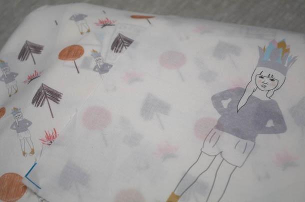 Ragdoll illustrations