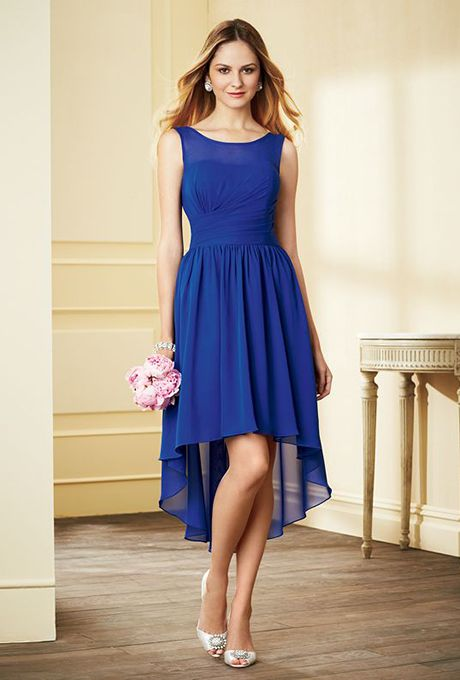 1000  ideas about Blue Bridesmaid Dresses on Pinterest  Blue ...