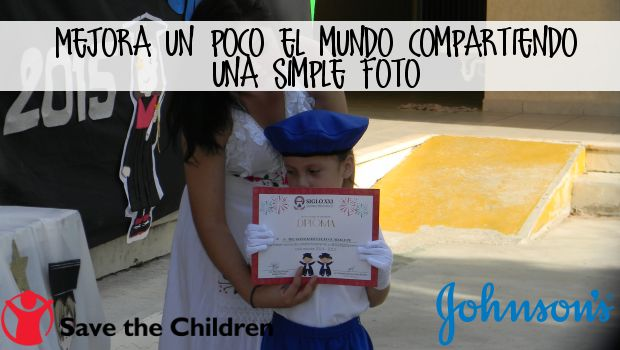 Compartiendo un vídeo y una foto, puedes mejorar el inicio de la vida temprana de muchos niños #SoMuchMore #ad