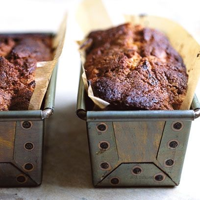 Chocolate and banana cake. Best Simple Baking Recipes | Cakes, cookies and bread - Red Online. www.redonline.co.uk