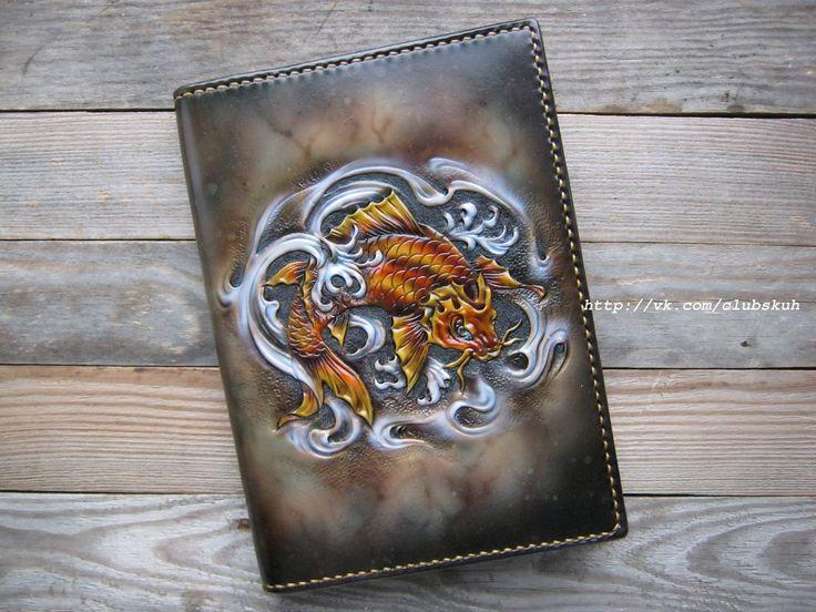 Лучшие изображения на доске «leather carvings