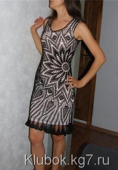 Легендарное платье Кайли Миноуг. Вариант от Екатерины Шлёминой | Клубок