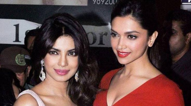 Exclusive: Priyanka beats Deepika to be Bollywood face in the West?