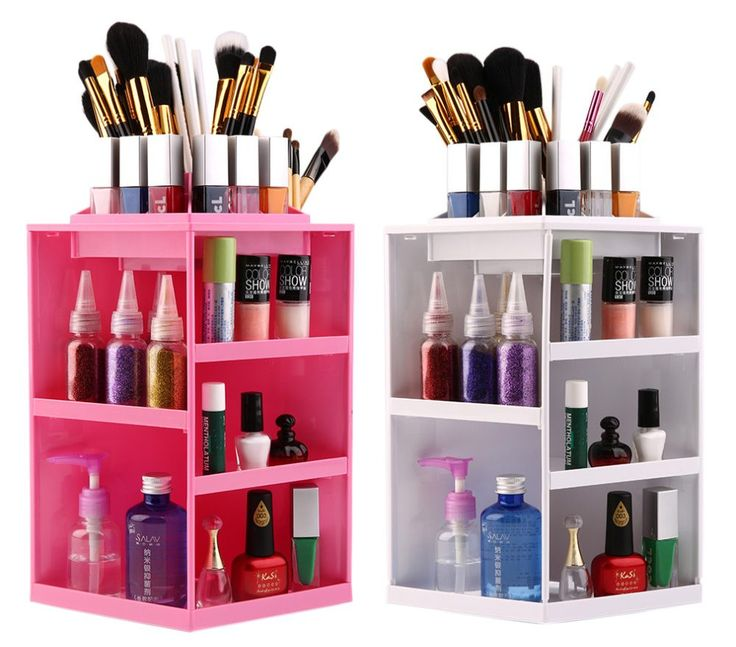 27 товаров с AliExpress для организации пространства и хранения вещей
