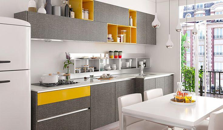 OP16-M06-10-metros cuadrados-Straight-Line-moderno-estilo-cocina-Muebles-Diseño