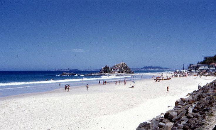1960 Currumbin Beach