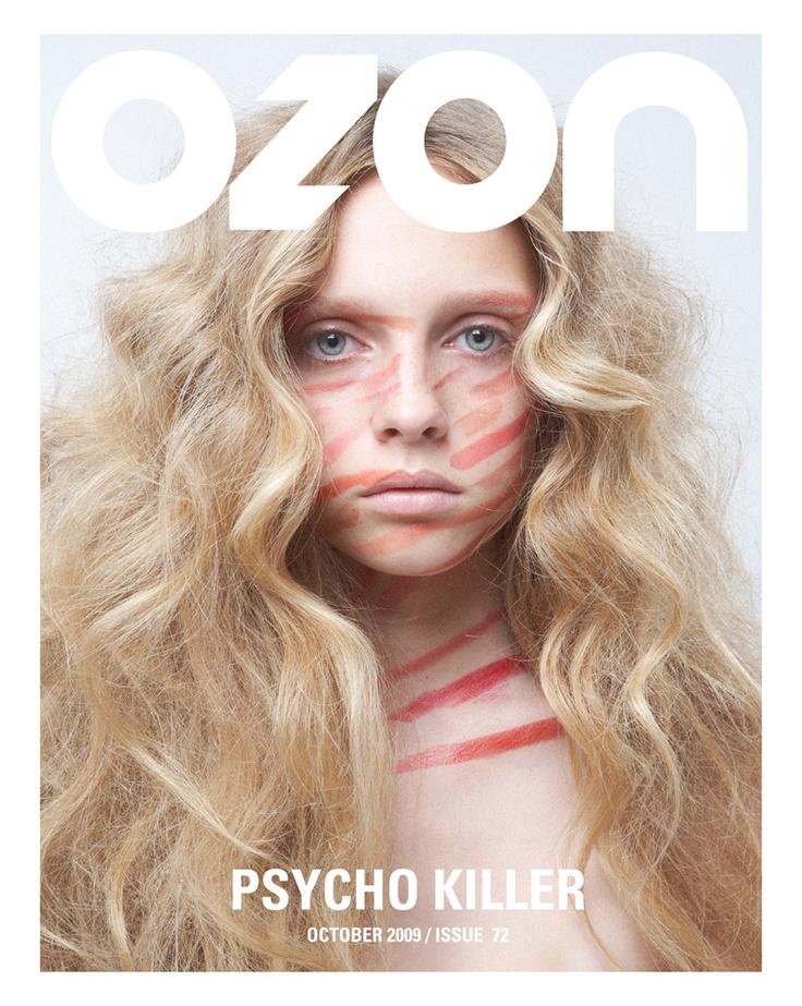 PSYCHO KILLER, October 2009