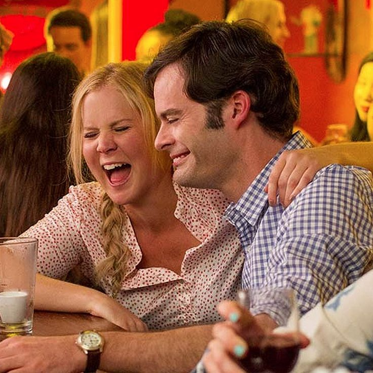 Watch the Trailer For Trainwreck, the Amy Schumer/Judd Apatow Comedy: Judd Apatow is back with the Summer comedy Trainwreck, and with comedian Amy Schumer in the lead, this looks like the next great Apatow movie.